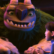 Trollhunters From Guillermo del Toro Coming This Month!