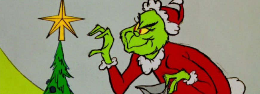 How The Grinch Stole Christmas Characters Animated.Ken S Gateway Scares How The Grinch Stole Christmas