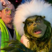 A Visit with The Grinch During Grinchmas at Universal Studios Hollywood