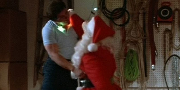 Silent Night Deadly Night – 25 Days of Christmas Horror