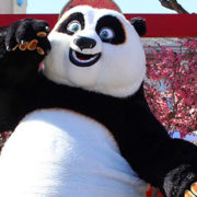 Universal Studios Hollywood Celebrates Lunar New Year
