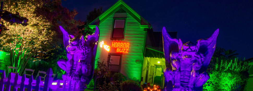 HorrorBuzz Launches Patreon Offers New Ways to Connect Fans to Fear