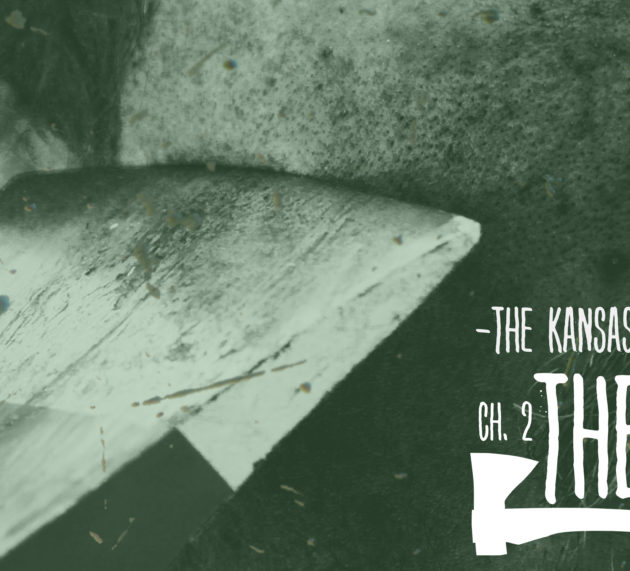 The Speakeasy Society Remounting The Kansas Collection's First Two Chapters