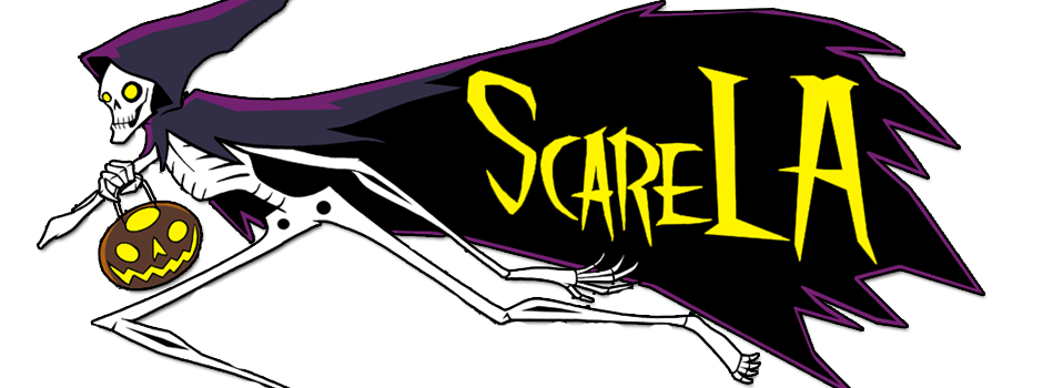 ScareLA Moving to Los Angeles Convention Center