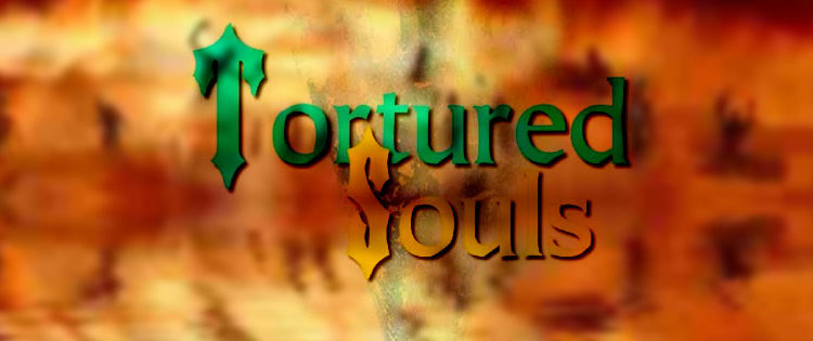 Zombie Joe's Underground Theatre Presents Tortured Souls