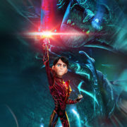 Trollhunters Netflix Series picked up for Second Season