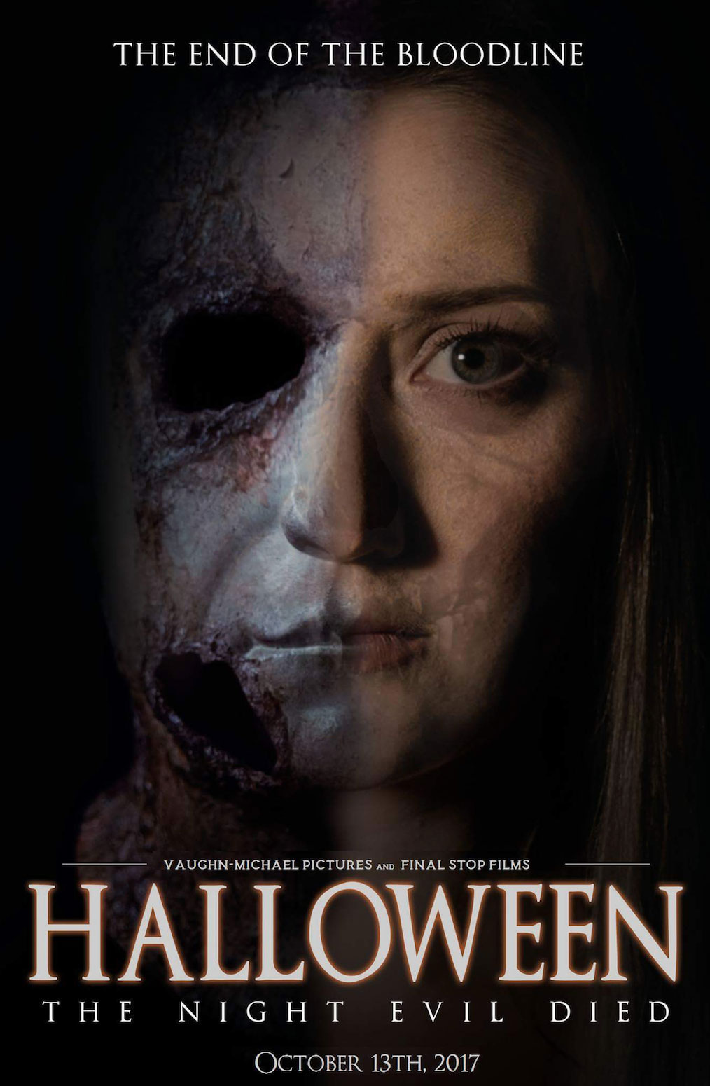 Movie Fan Magazines: Laurie's Theme / Emma's Theme From Fan Film HALLOWEEN: THE