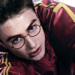 HARRY POTTER AND THE FORBIDDEN JOURNEY at Universal Studio Goes 4K-HD