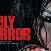 New Exorcism Movie 'Holy Terror' Trailer Debuts