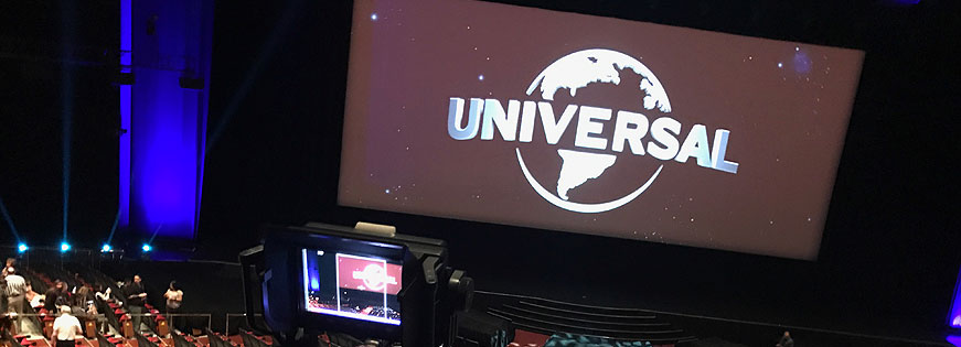 Universal Pictures Presents The Mummy – CinemaCon Day 2