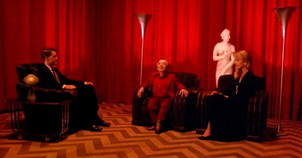 Twin Peaks The Owls Are Not What They Seem Horrorbuzz
