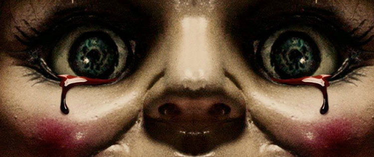Annabelle Creation Trailer Premieres at WonderCon, Arena filled with shrieks and screams