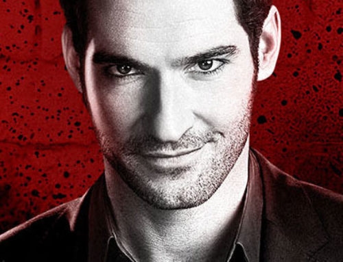 Lucifer Looks Like He's up to Something in new Netflix Trailer