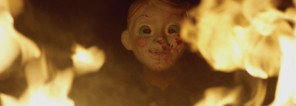 New Clip From Mickey Keating's PSYCHOPATHS
