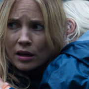 Secrets are escaping from the woods of Jordskott in episode 4