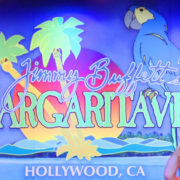 Jimmy Buffett's Margaritaville Restaurant Opens at Universal Hollywood CityWalk