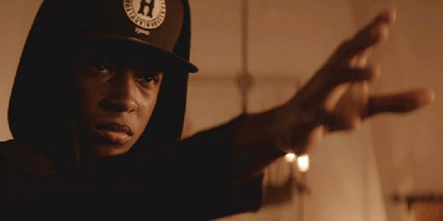 SLEIGHT of Hand and Clever Genre Blending Makes New Movie Work