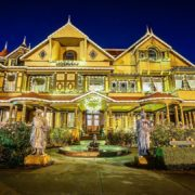 Winchester Mystery House announces new Explore More Tour