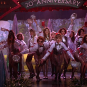 TWIN PEAKS: A Place Both Wonderful and Strange