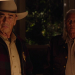 TWIN PEAKS: If It's Not Here Then…How Do You Know It's Missing?