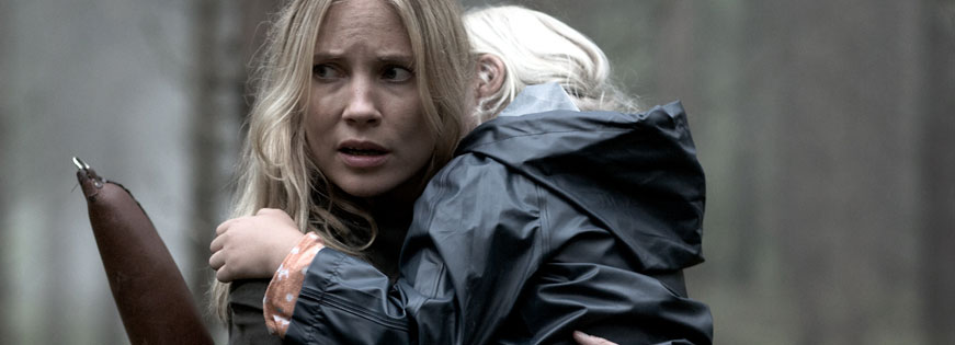 JORDSKOTT Episode 9 Reveals All And What A Show!