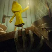 Little Nightmares Stumbles Toward Brilliance