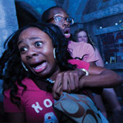 Universal Orlando's Halloween Horror Nights 2017 Tickets And Vacation Packages Now On Sale