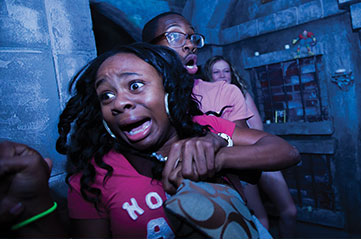 Universal Orlando's Halloween Horror Nights 2017 Tickets And ...