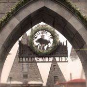 Christmas in The Wizarding World of Harry Potter Comes to Universal Studios Hollywood