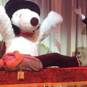 Snoopy's Magnificent Magical Revue is…well…Magical