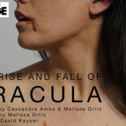 REVIEW: The Rise and Fall of Dracula Turns The Legend On Its Head