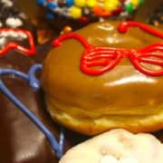 Voodoo Doughnut Officially Welcomed to CityWalk at Universal Studios Hollywood