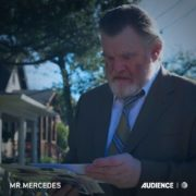 Trailer For Mr. Mercedes Drives Onto Our Screens