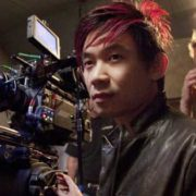 Share Your Creation of Evil With Director James Wan