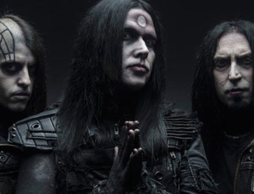 Interview with Horror Punk Legend WEDNESDAY 13 at the World Famous Whisky-a-Go-Go!