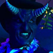 Drunken Devil Serves Up Tiki Madness at Curse of the Jungle Drums
