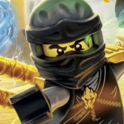 The Lego Ninjago Movie delights fans of all ages at San Diego Comic Con