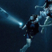47 METERS DOWN swimming onto Blu-ray September 26