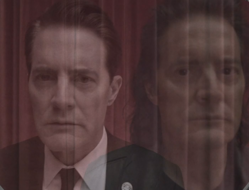 TWIN PEAKS: I'm Like the Blue Rose