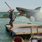 Exclusive pics from SyFy's Empire of the Sharks