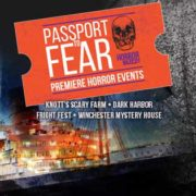 Grab your Haunt Tickets to the HorrorBuzz VIP Events Now!