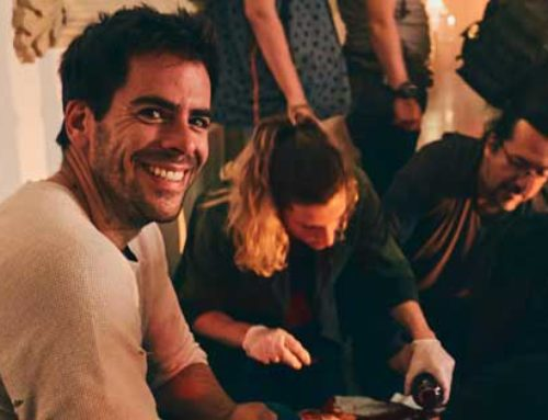 Eli Roth Delivers New Halloween Horror Nights Commercial