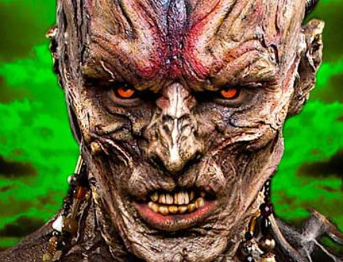 SON OF MONSTERPALOOZA Adds New Guests to the Convention on September 15-17, 2017