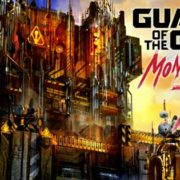 Halloween Overlay to Guardians of the Galaxy Coming to Disney California Adventure