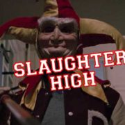 Lionsgate Bringing Slaughter High Back on Blu-ray Fully Restored