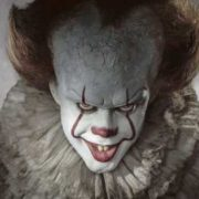 Cracking Pennywise with Bill Skarsgård and Director Andy Muschietti on IT
