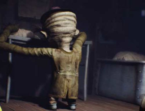 Exploring The Depths of Little Nightmares' First DLC