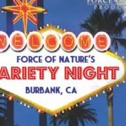 Force of Nature Invites You to Join Them For an Epic Special Events