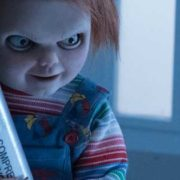CULT OF CHUCKY Releases Behind-the-Scenes Images & Film Stills