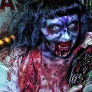 Fright Dome a Beacon of Horror on the Vegas Strip